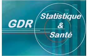 GDR stats et santé